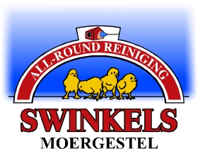 All-Round Reiniging Swinkels Moergestel BV IKB Erkend